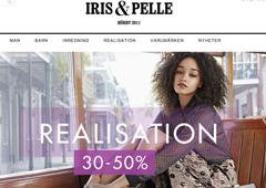 Iris & Pelle