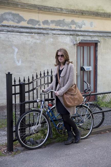 Garderob I Sunne Säljer Odd Molly, B Young, Vila