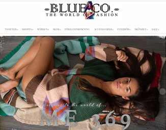 Blue Co