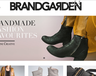 Brandgarden