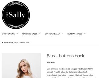 Club Sally