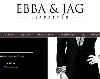 Ebba & Jag