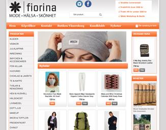 Fiorina