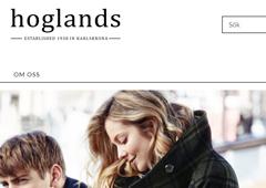 Hoglands