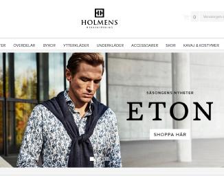Holmens Herr
