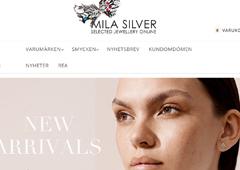 Mila Silver