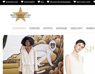 MillaMi.com