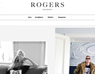 Rogers Fjällbacka