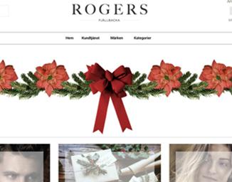 Rogers i Fjällbacka