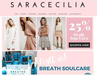 Saracecilia