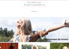 Stockholm Klänningsfabrik