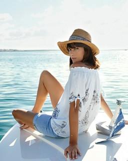 Soya Concept-High Summer 2018