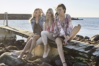 Capri Collection-Vår & Sommar 2017
