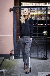 Pulz Jeans-Vinter 16-17