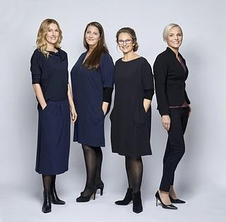 HEDVIG Stockholm-Höst/Vinter 2020