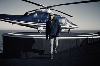 Lindbergh-Höst 2017