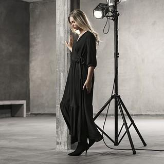 Ajlajk-Black Collection