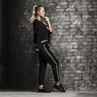 Ajlajk-Black Collection