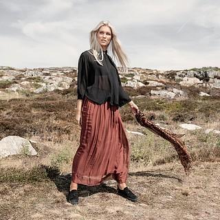 Ajlajk-Höst 2018