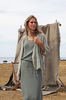 Gossip kläder säljs hos Quinte och Jaspis