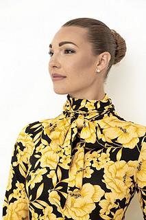 Camilla Thulin-Höst 2019