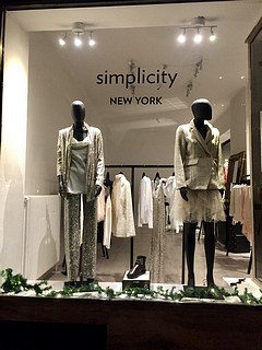 Simplicity New York-Vår 2020
