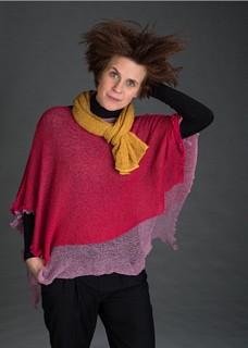 Ulla Jacobsson Kläder-Vår 2018