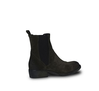 Crude Boot Company-Höst 2017