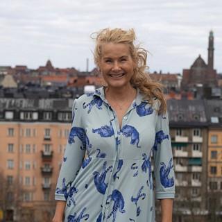 Stockholms Klänningsfabrik-Vår 2021