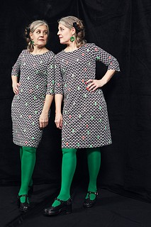 Cissi och Selma-Höst 2018
