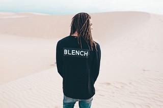 Blench-Vår & Sommar 2017