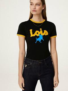 Lois Jeans-Höst 2021