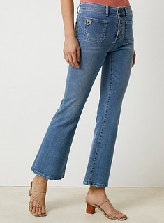 Lois Jeans-Vår 2021