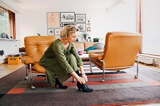 Maja Roos-Höst 2019