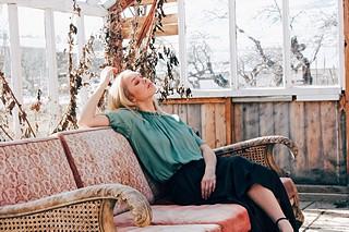 Maja Roos-Vår 2019