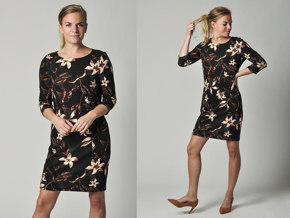 c9a047d1f751 Ja vi på Mandel har verkligen blivit kära i den här blusen från Selected  Femme. Så lyxig och sitter som ett smäck på! Extra fin blir den med en kjol  eller ...